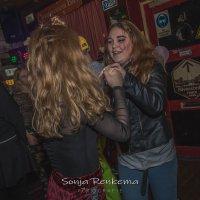 Carnaval in Cafe de Roos