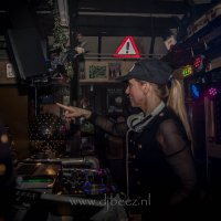 Dance Party De Halte Niekerk