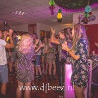 Jungle Party Zevenhuizen
