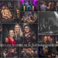 Oud  Nieuw Feest bij De Gaveborg 2018