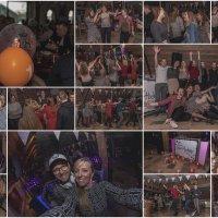 Surprise Party 18 jaar