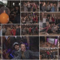 Surprise Party 18 jaar